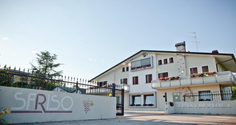 Chiarano – Treviso