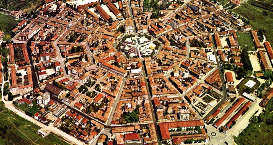 Palmanova – Udine