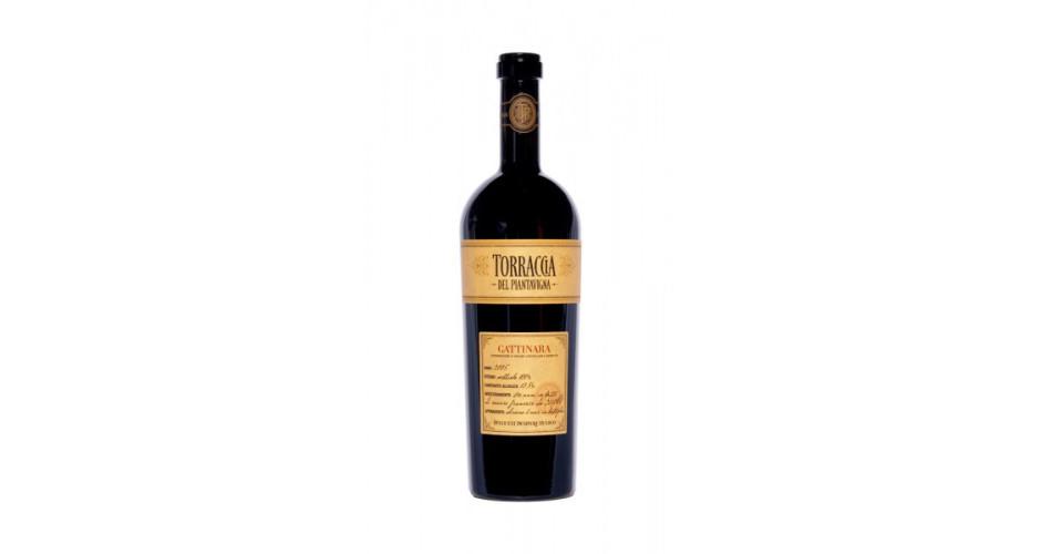 Torraccia – Gattinara – Piemonte