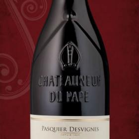 Châteauneuf-du-Pape 2009 – Pasquier Desvignes – Francia Provenza