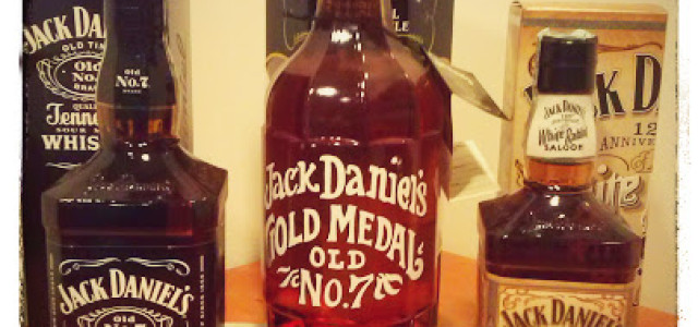 Whiskey Jack Daniel's -