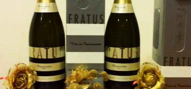 Franciacorta docg Brut biologico Fratus