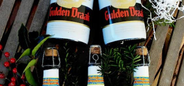 Bianco Natale! Festeggialo con la birra!!!