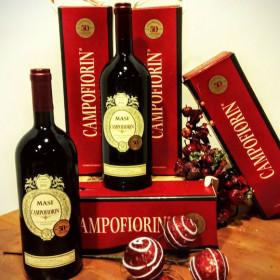 Campofiorin Supervenetian – Azienda Masi