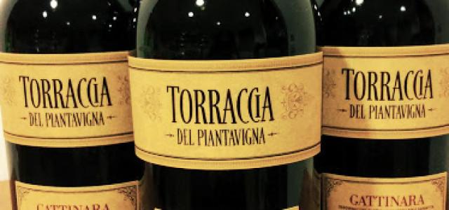 Gattinara – Az. Torraccia del Piantavigna – Piemonte