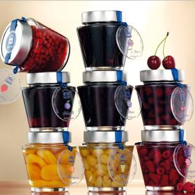 Frutta al liquore – Az. Giori- Trentino
